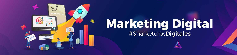 Banner aprende marketing digital sharketeros digitales