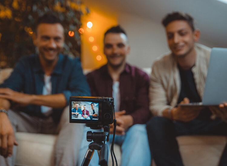 Curso en Marketing de Contenidos Digitales