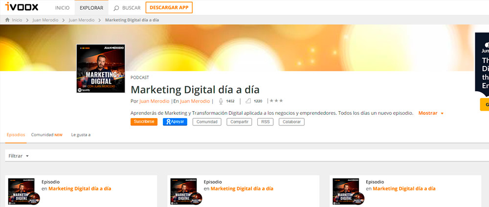 img articulo aprende marketing digital podcast sharketeros img podcast4