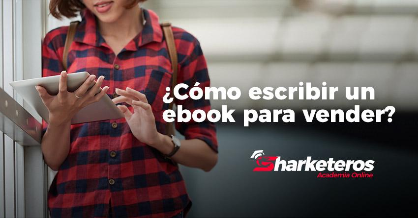 img articulo como escribir un ebook para vender sharketeros