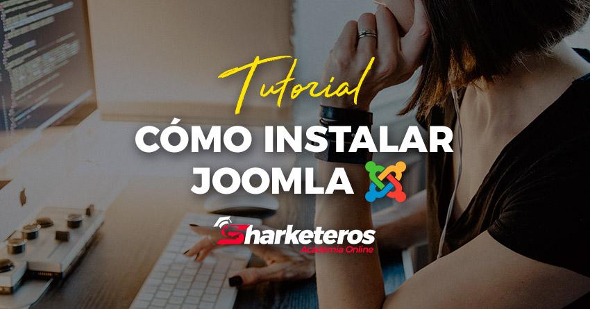 Como instalar Joomla 3.x