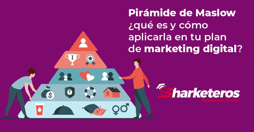 Img Articulo Piramide de las necesidades de Maslow como aplicarla