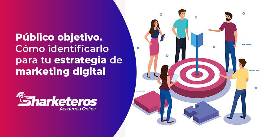 Articulo Publico objetivo Como identificarlo para tu estrategia de marketing digital
